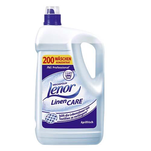 Lenor professional wasverzachter