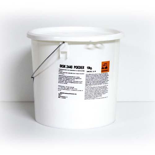 Vaatpoeder - 10 kg - Jern Cosmetics