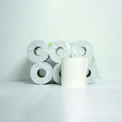 Handpapier 1 laag grijs